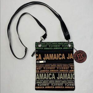 Jamaica Crossbody Bag NWOT
